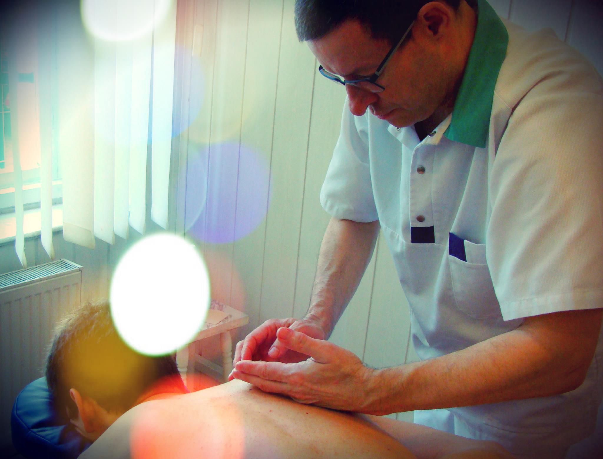 Skorzystaj z naszych zabiegów masażu leczniczego