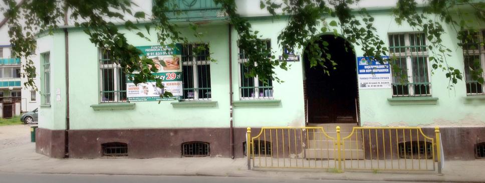Klub seniora Szczecin Dąbie